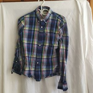 Abercrombie Fitch shirt M